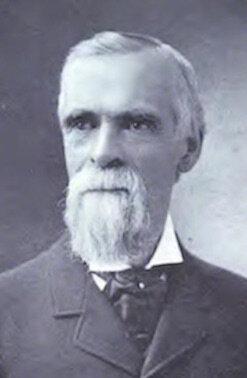 Edward Hooker Dewey, M.D. (source: Wikipedia)