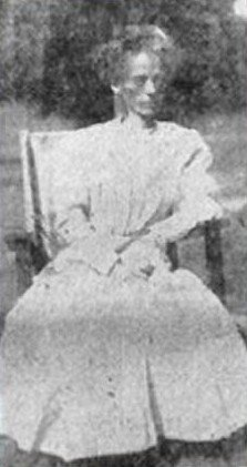 Dorothea Williamson weighed around 50lbs before she left Hazzard's property (source: Murderpedia)