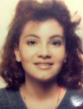 Ivelisse Berrios-Beguerisse (источник: Tampa Bay Times)