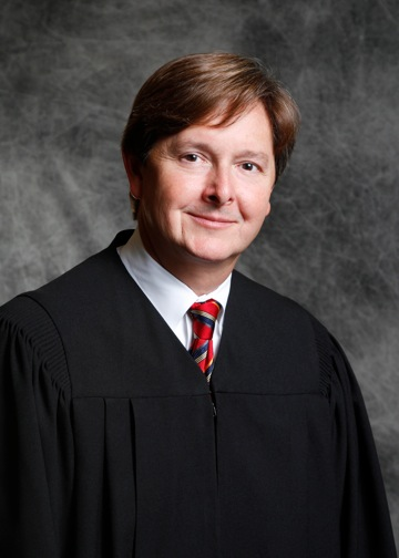 Hon. Wendell Manning, 4th Judicial District Court 2017-2018