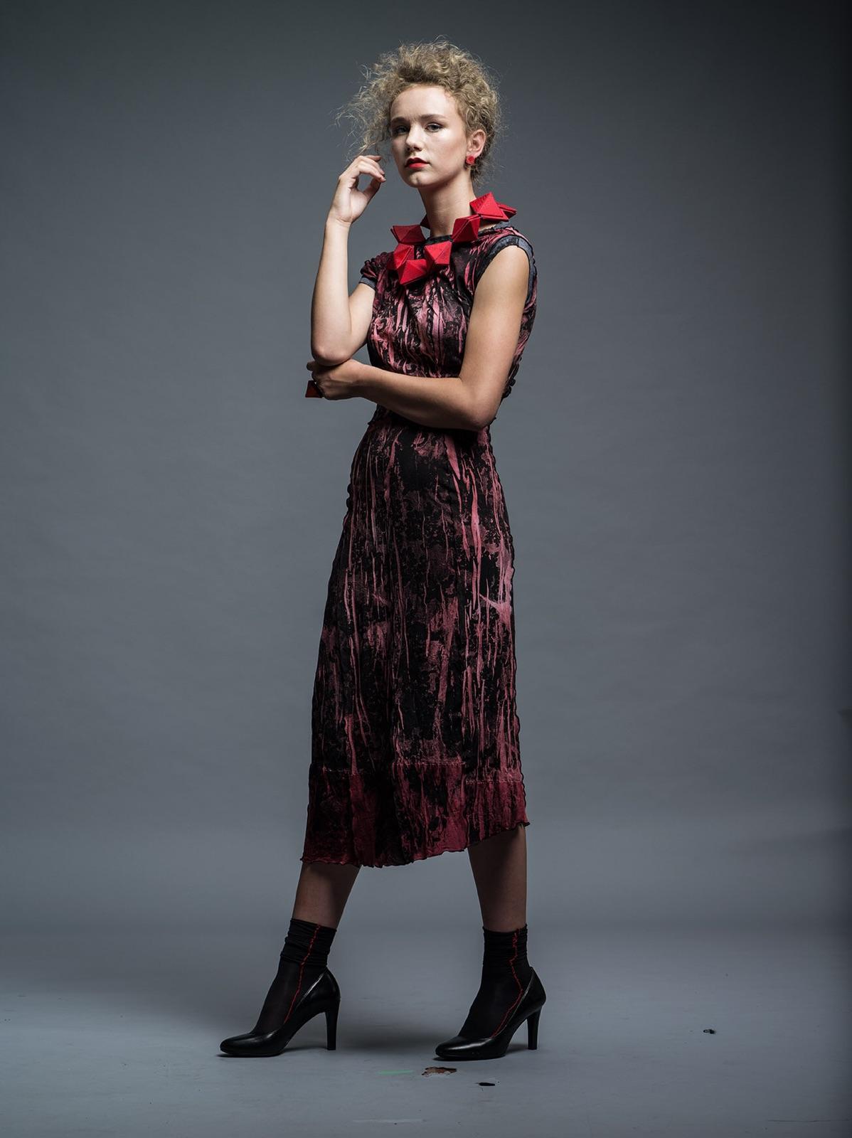 HERstory Louise Tank Dress