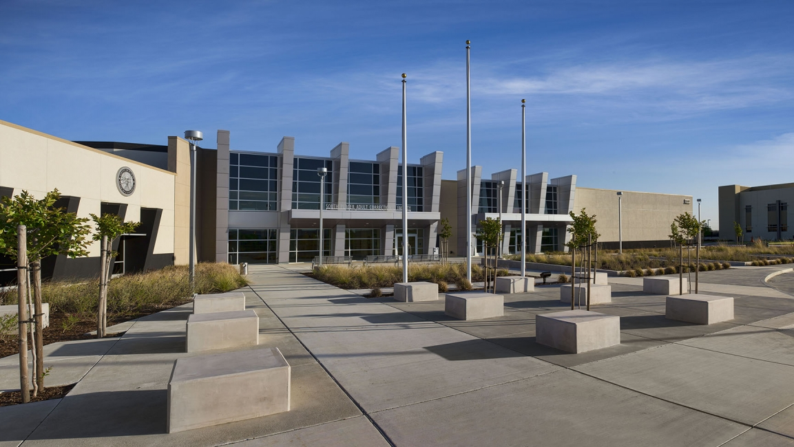 Adult Correctional Facility   Placer County, CA