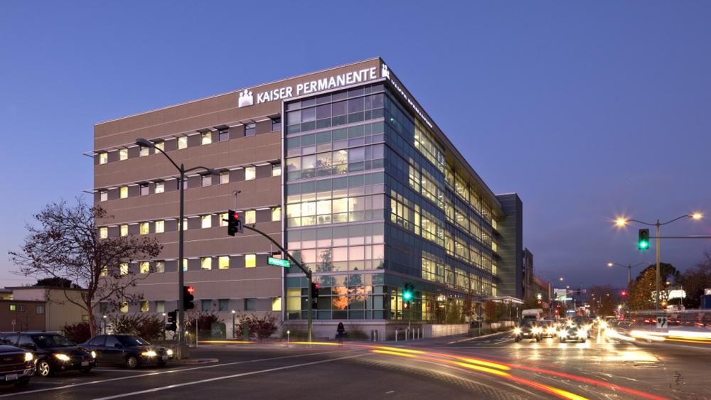 Kaiser Permanente   Oakland, CA