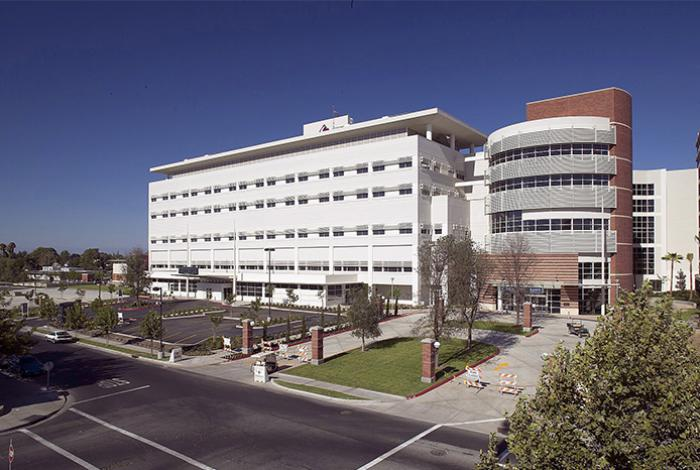 Community Regional Medical Center   Fresno, CA