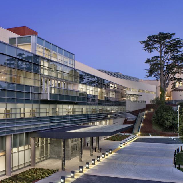 Laguna Honda Hospital   San Francisco, CA