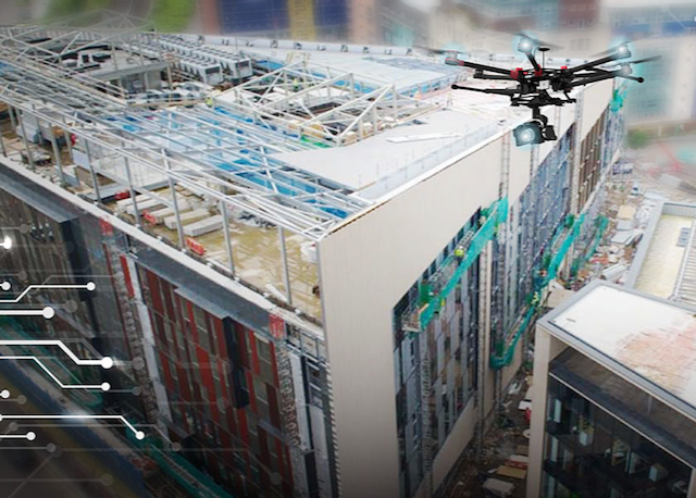 Innovation - Our team leverages innovative practices such as 3D Laser Scanning, Drone Technology, Virtual Design & Construction, and Predictive Software that identify and define variables to align with the overall business strategy. Innovation is an open process that requires collaboration in all stages of project development from initial concept to completion of the project.