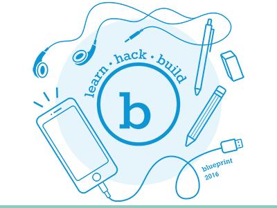 Blueprint 2016 . Marketing Lead