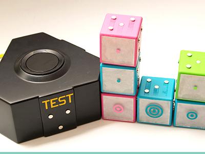 Beat Blocks . Toy Product Design