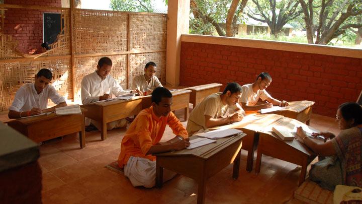 Vedic college