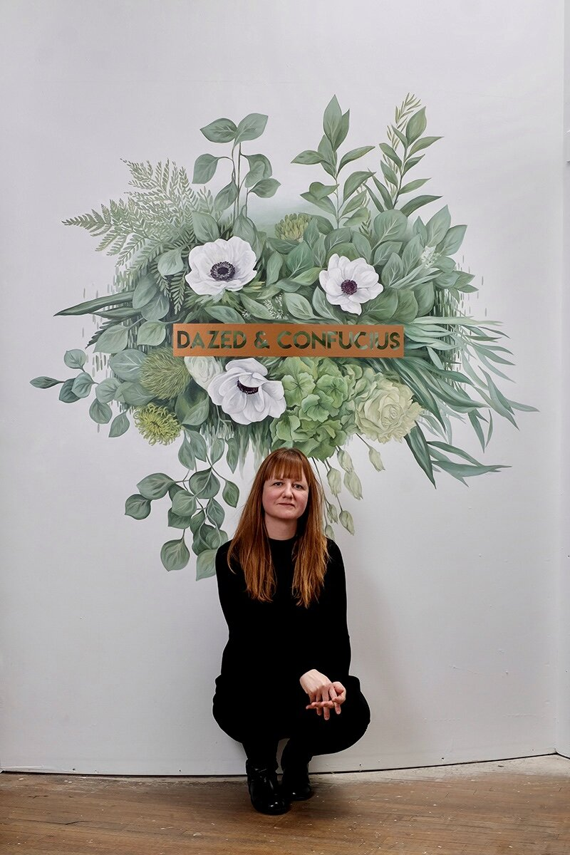 Jen in Front of Dazed Mural Portrait.jpg