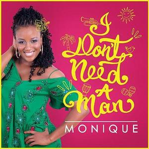 I DON'T NEED A MAN - SINGLE
