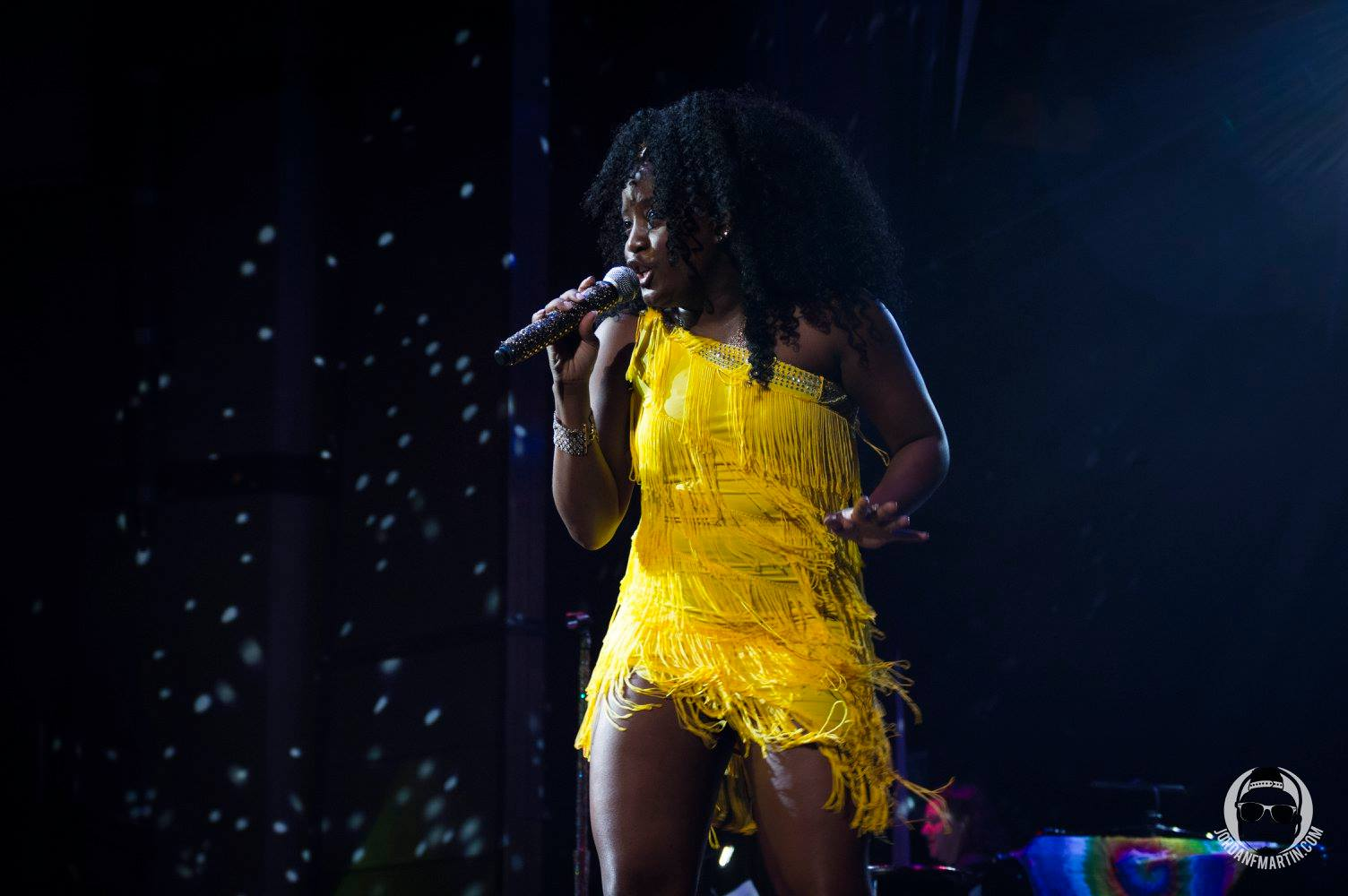 Yellow Dress On stage.jpg
