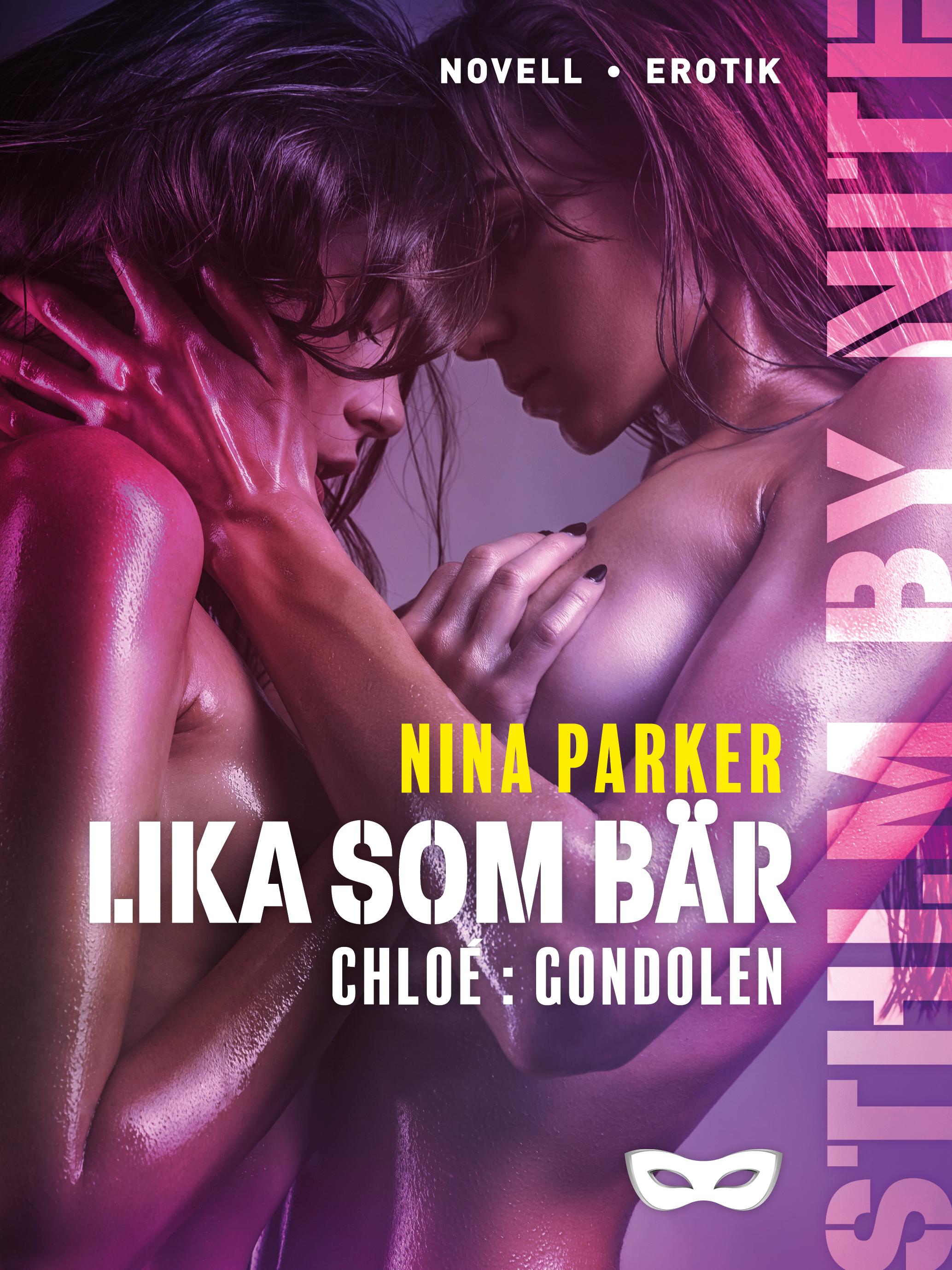 LIKA-n_Lika som bar_Nina Parker.jpg