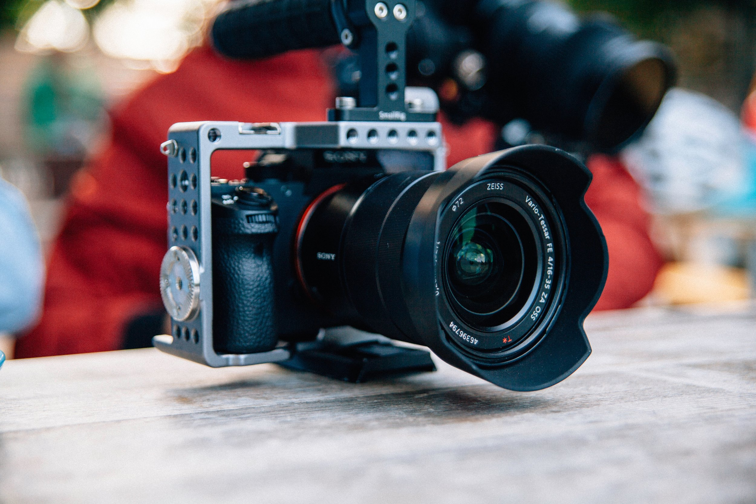 About us - We are a video production studio based across London and Buckinghamshire.
