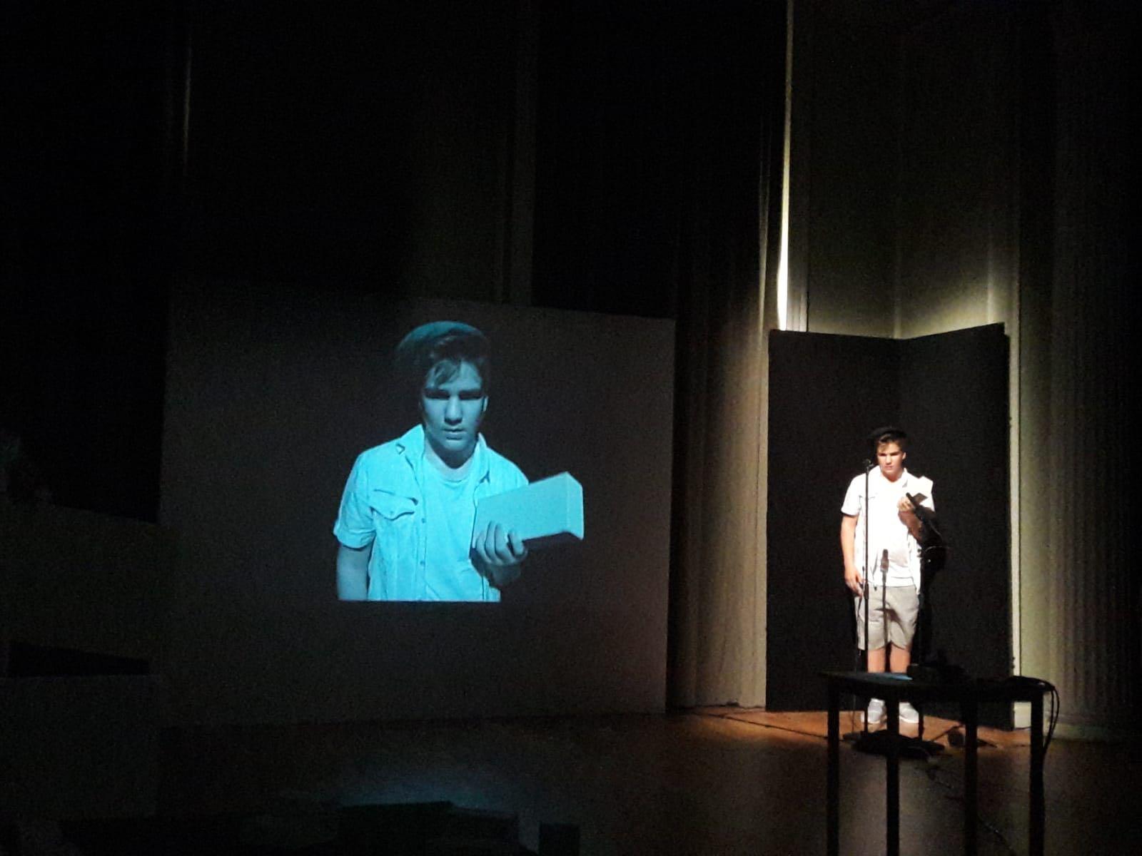 "Mise-en scène - Neue Werkstatt – Staatsoper Unter den Linden""La Bohème"" von Giacomo Puccini - Juni 2018"