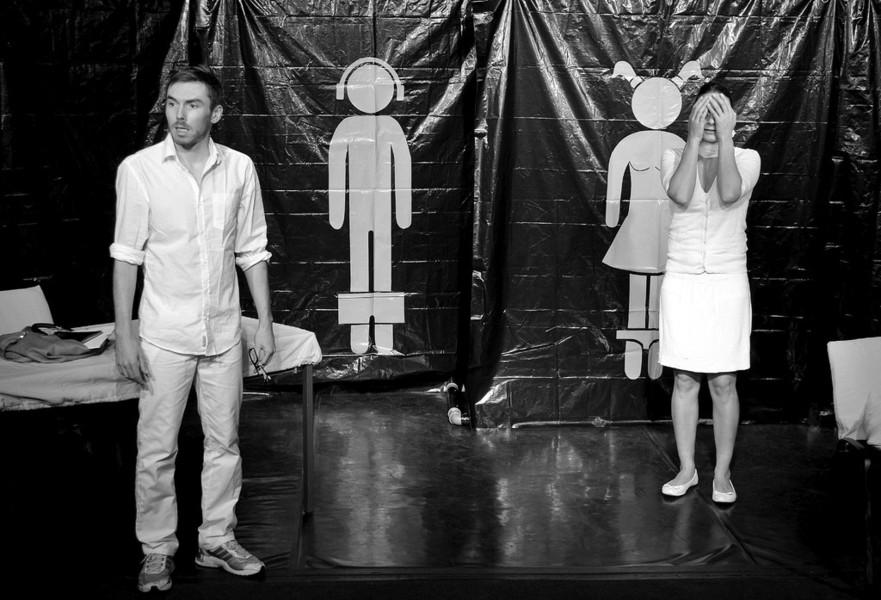 TABU, gegen sexueller Missbrauch - Regie Dominique Berg, Deutschlandweit