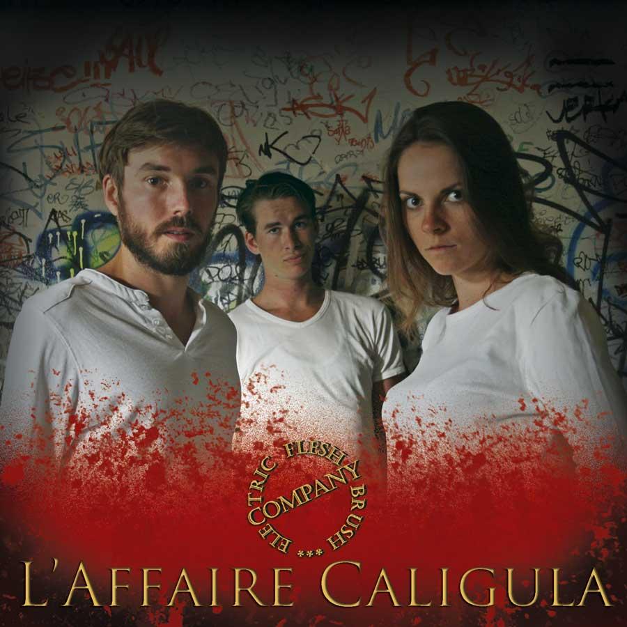Caligula - Regie: Fränk Heller