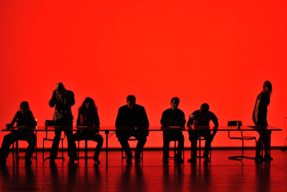 Alle Arte des Todes - Regie: Bozena Baranowska