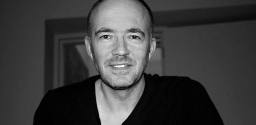 PAUL BARRATT -