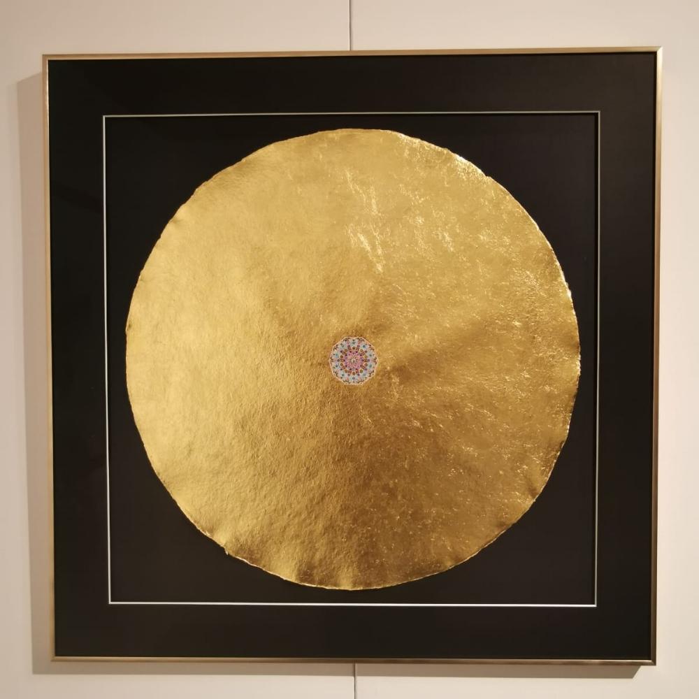 The Nukta (Dot) 2018  (£2760)