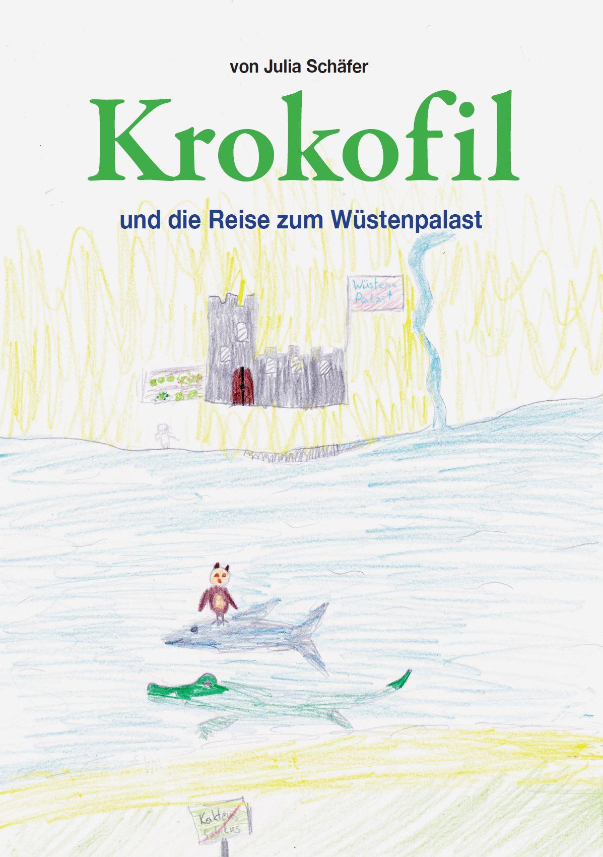 Krokofil-Fortsetzungsgeschichte