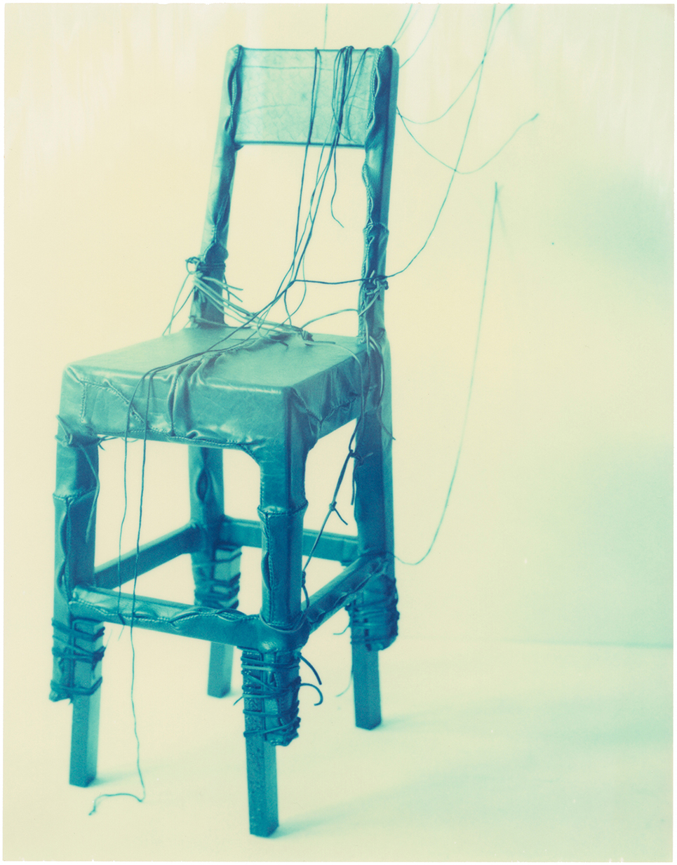 """Photograph from the series titled """"Nothing But Words To Learn To Lie"""" by Kotsuhiroi 2012 ©"""