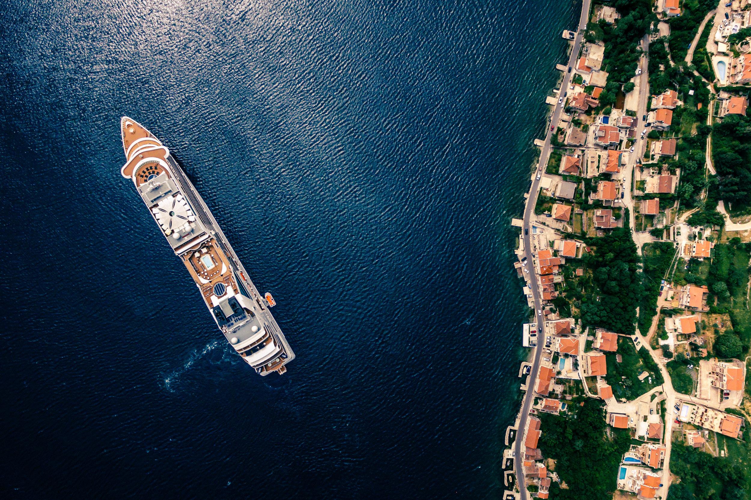 SUMMER | MEDITERRANEAN - French Riviera | MonacoCroatia | Montenegro | GreeceItaly | Sardinia | CorsicaBalearic Islands | Spain