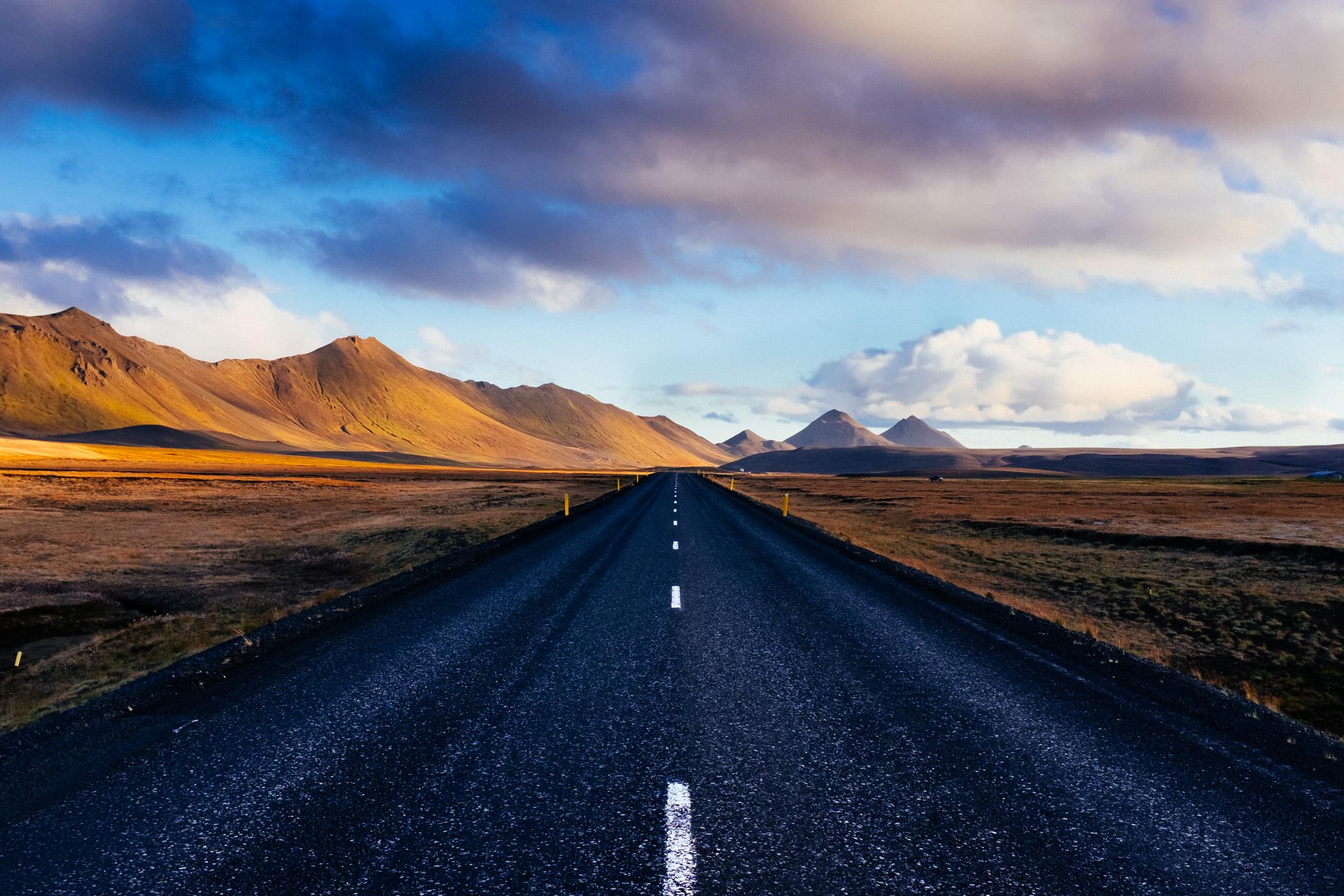luxury road trips -