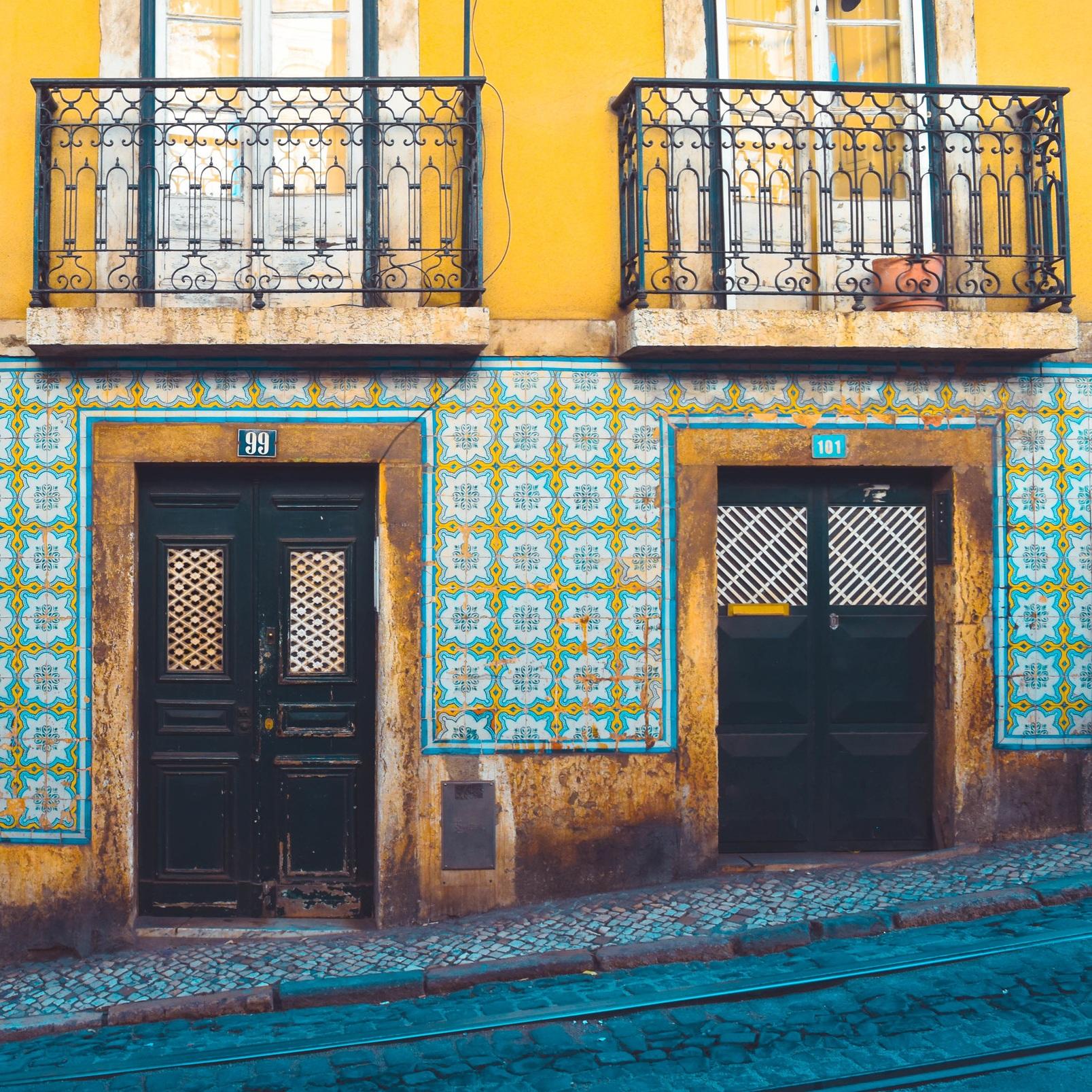 portugal -