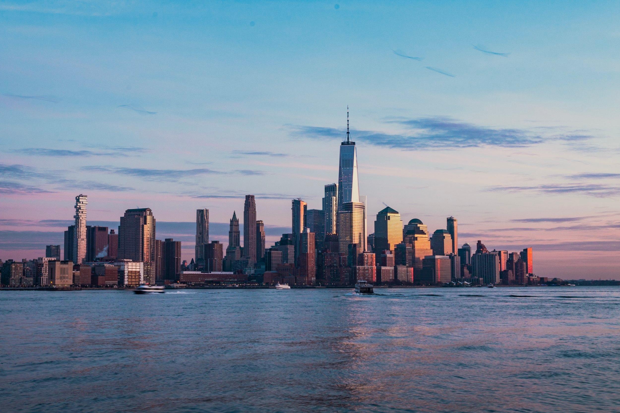 city breaks -