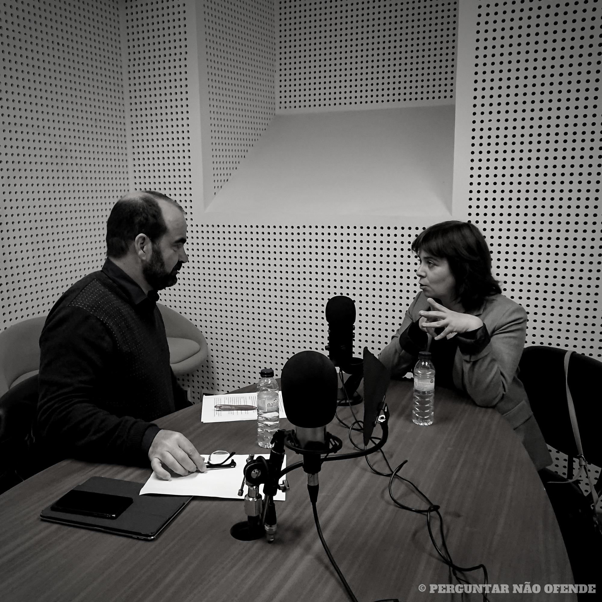 """Catarina Martins: """"O Bloco de Esquerda é refém da geringonça?"""""""