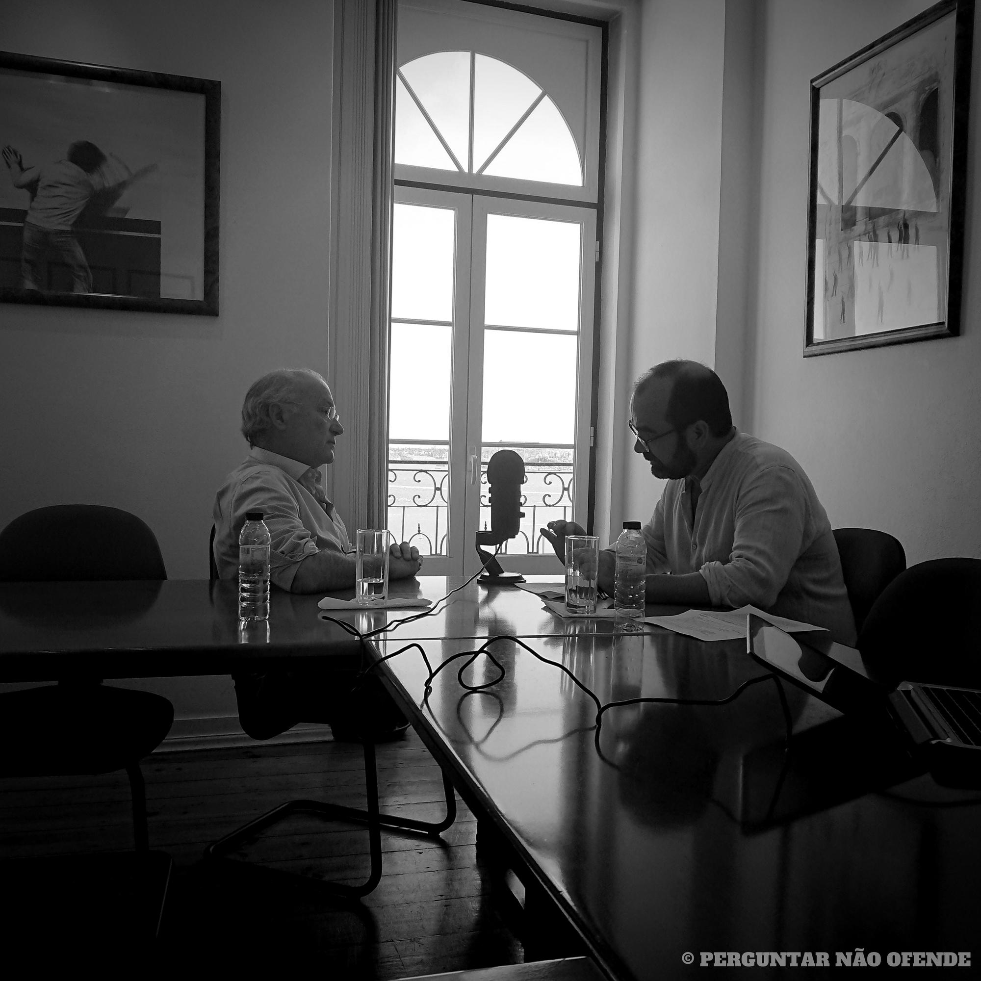 """Arménio Carlos: """"Os sindicatos representam privilegiados""""?"""
