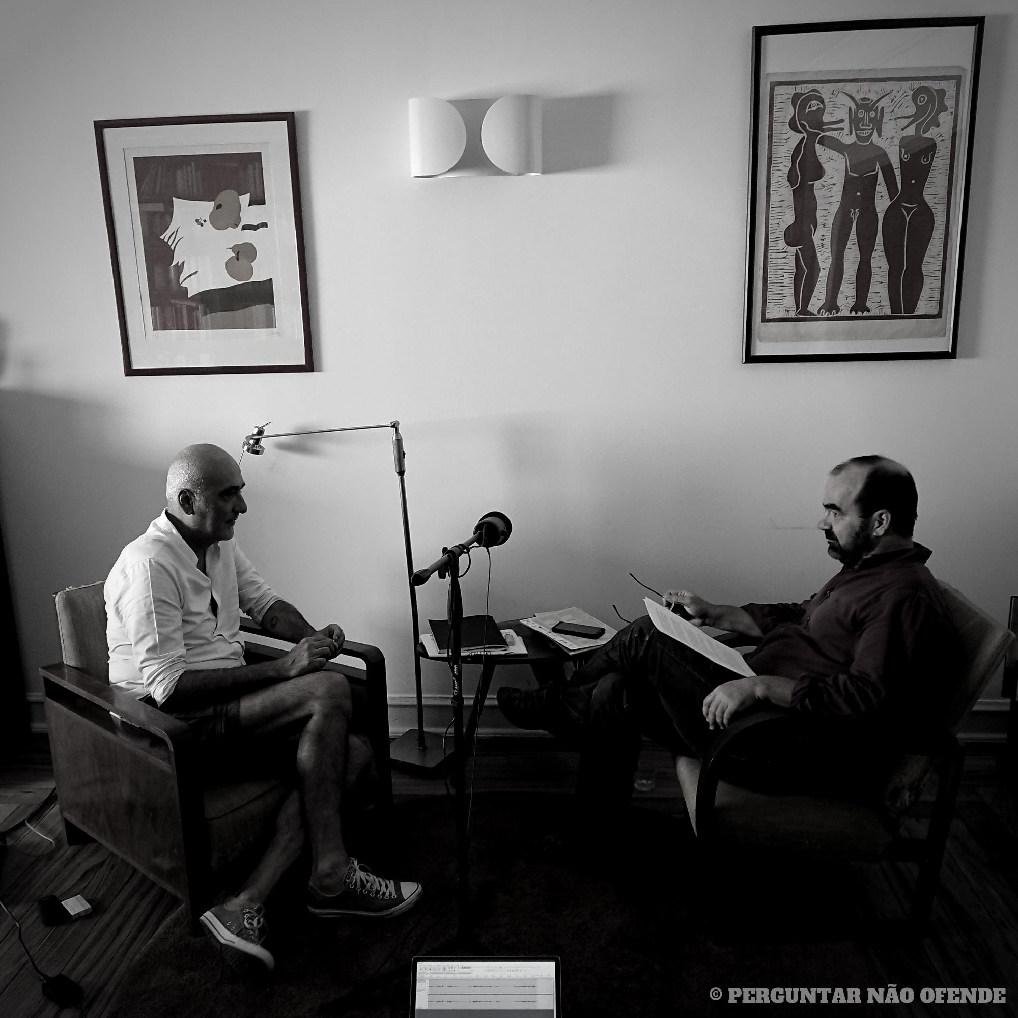 """Miguel Vale de Almeida: """"As políticas de identidade estão a destruir a esquerda?"""""""