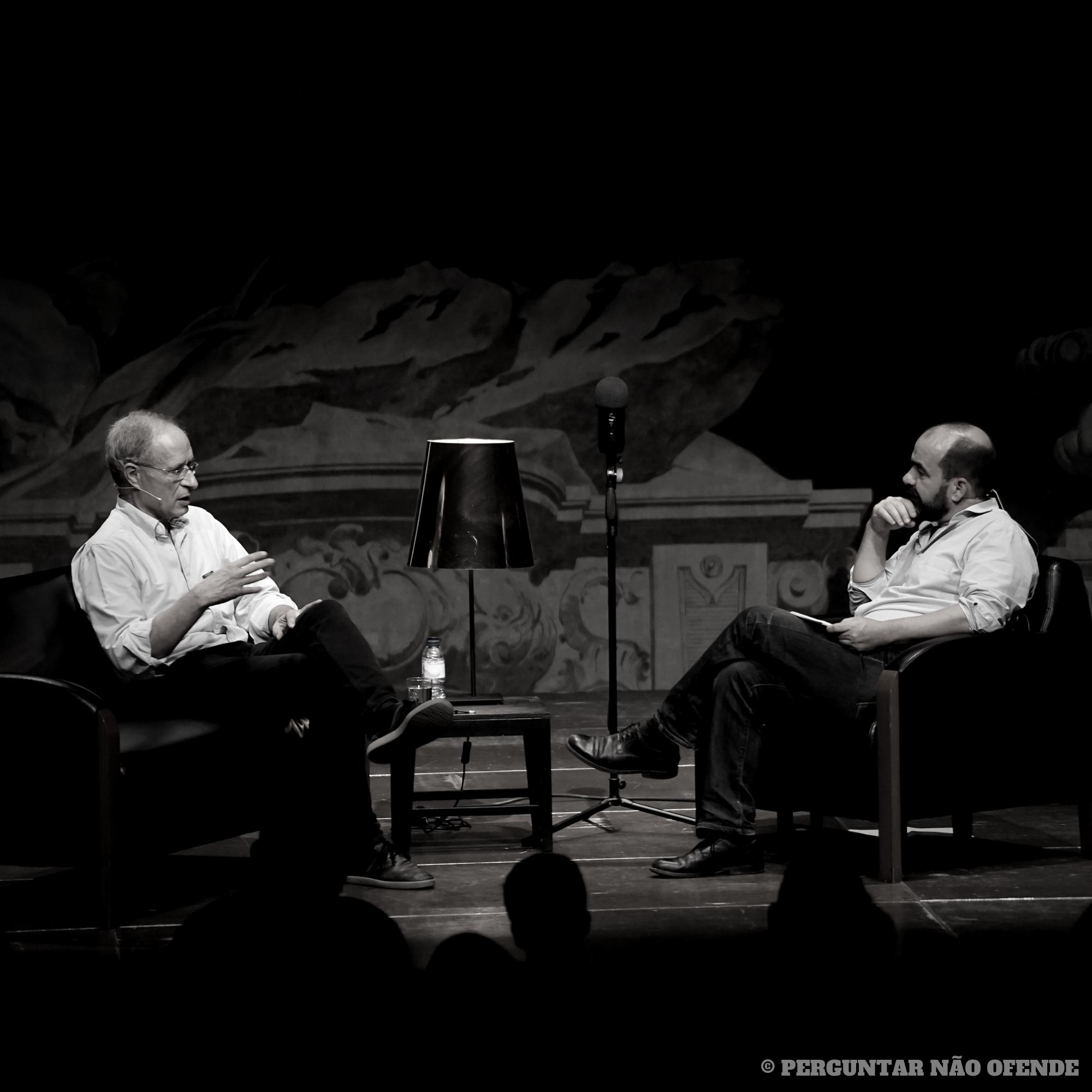"""Francisco Louçã: """"Quais são os limites para governar à esquerda?"""" – Ao Vivo"""