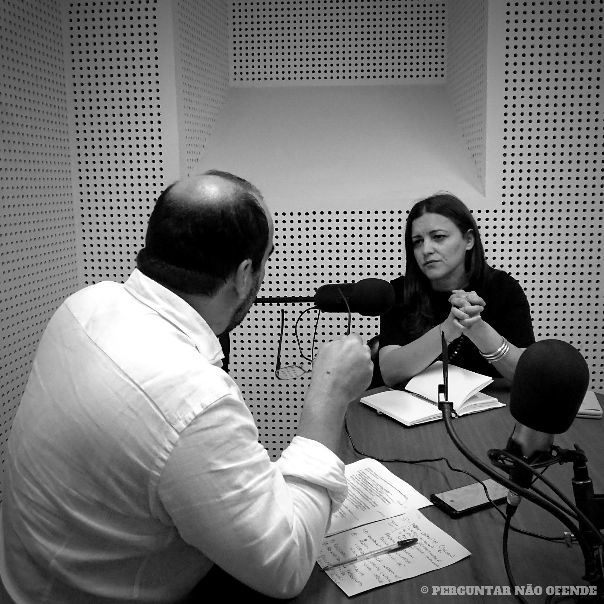 """Europeias 2019 – Marisa Matias: """"O Bloco já sabe se é eurocético ou europeísta?"""""""
