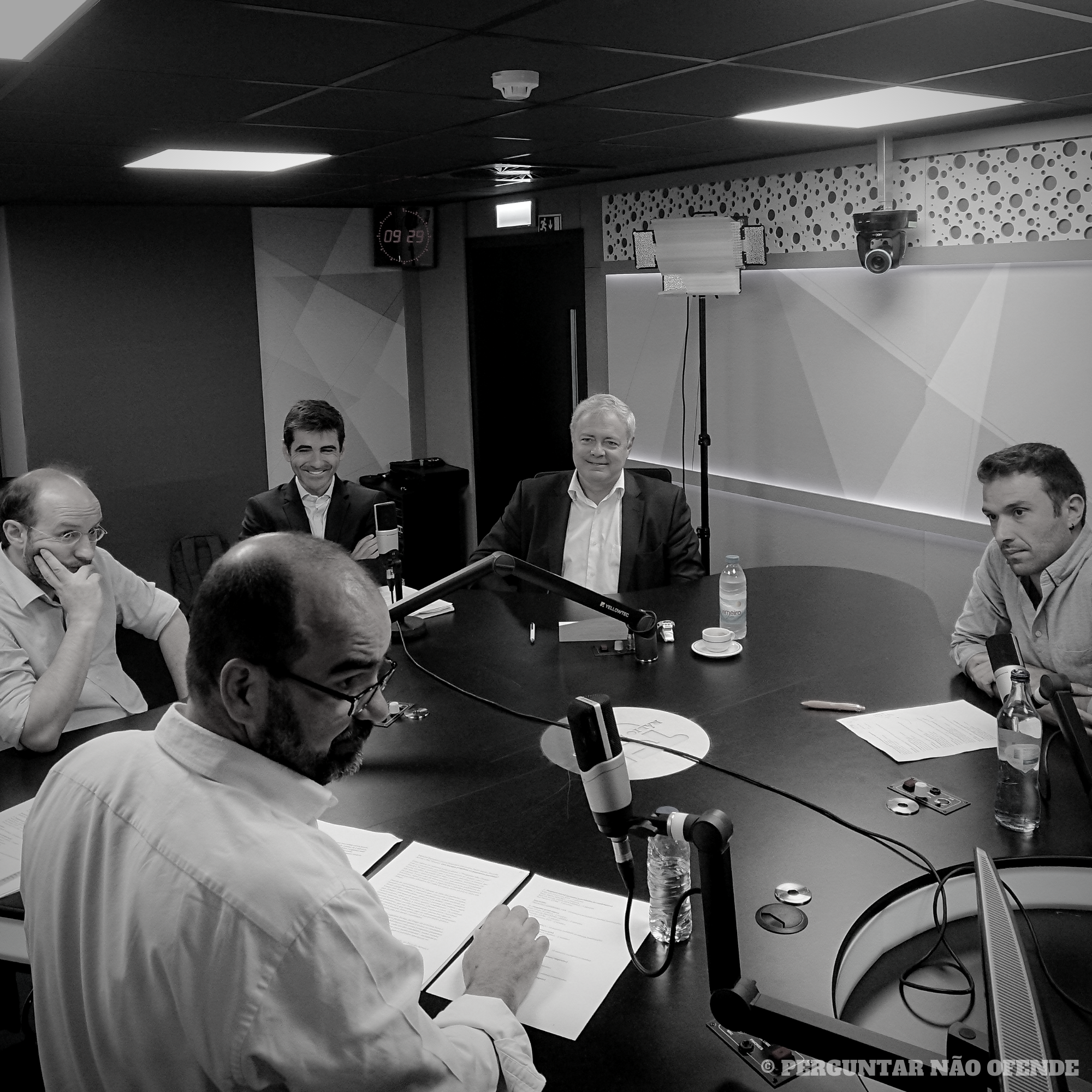 """Europeias 2019 - Debate: """"Que Europa propõem PAN, Aliança, Iniciativa Liberal e LIVRE?"""""""