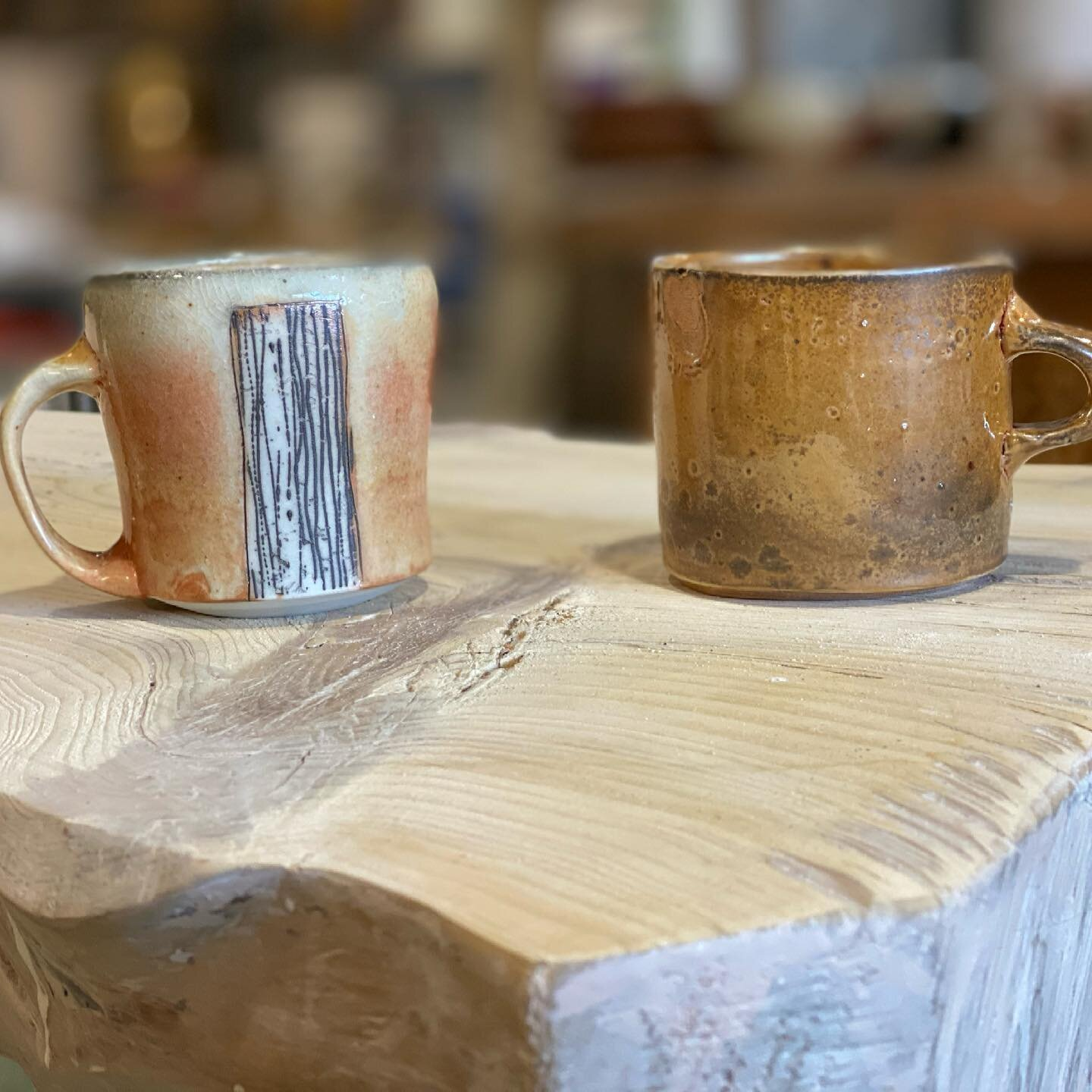9am this morning, April 1st! We're gonna drop: 50 featured pots and NFT's! There are a few spots in our Spring Clay Class still open too. Come build some momentum with us. Accepting #crytocurrency  on select work. Thanks for looking Happy April Fool's day! #proudofourstudents #buildingconfidence #mnpotters #ceramics #pottery #ethereum #bitcoin #opensea #nftart @opensea