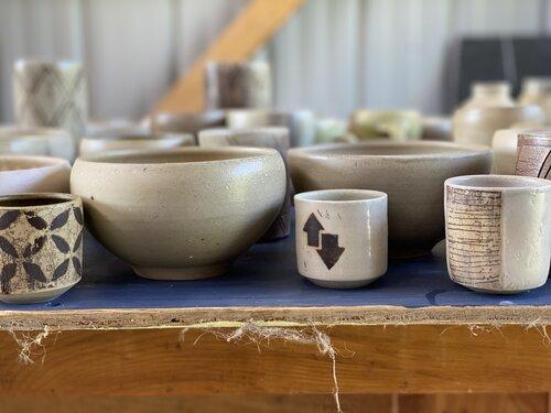 Minnesota Pottery Festival