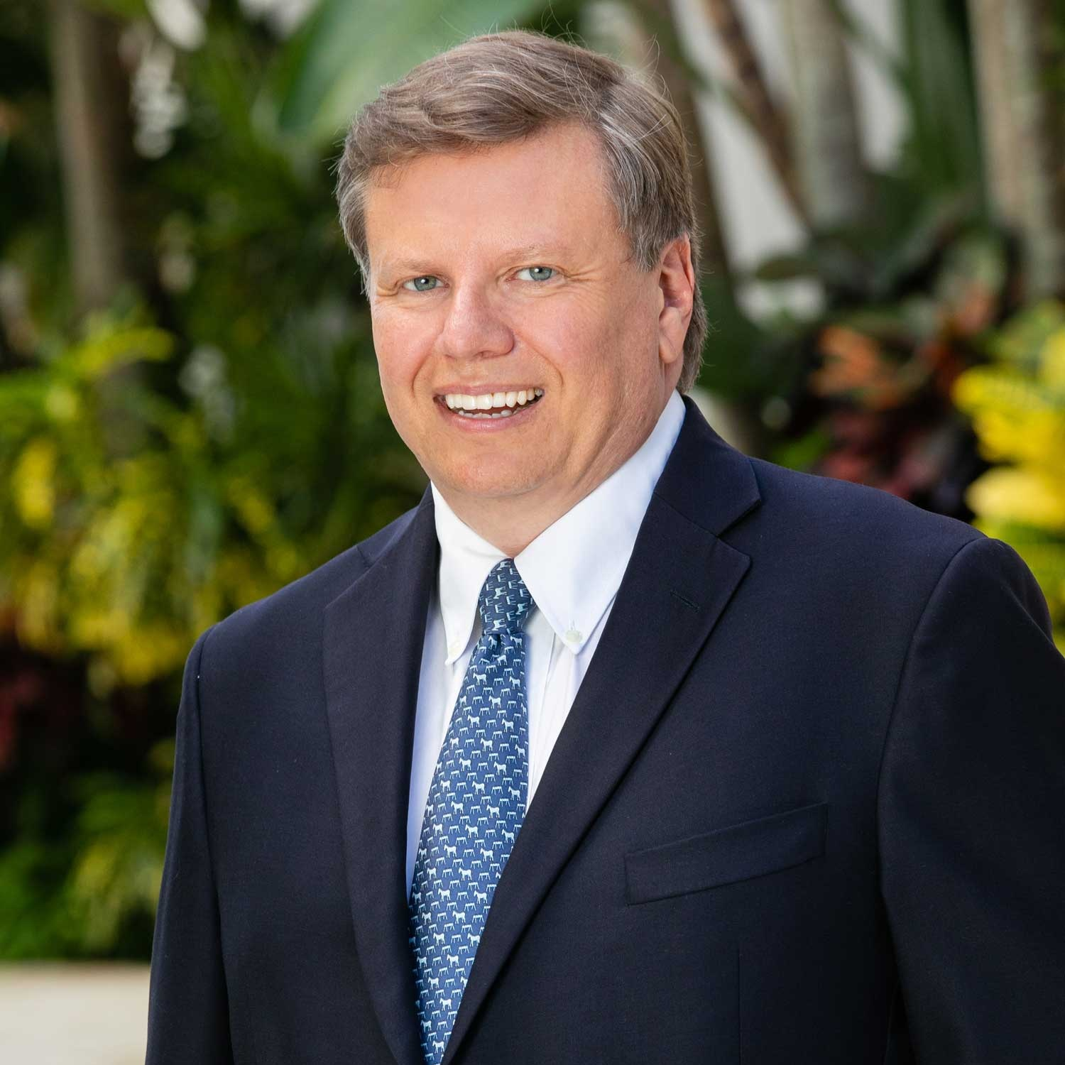 Earl J. Campazzi, Concierge Physician in Palm Beach, Florida
