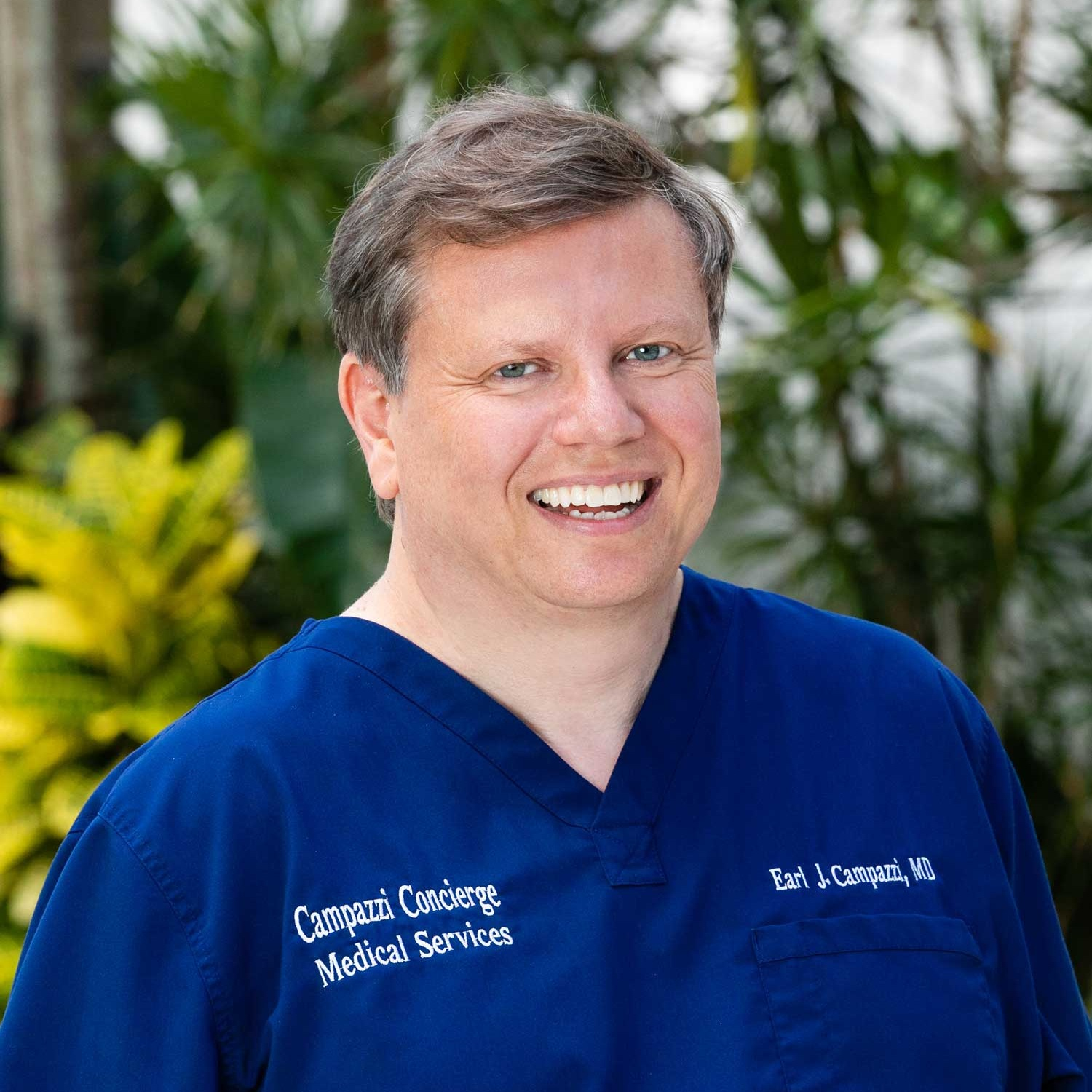 Dr. Campazzi is a concierge doctor in Palm Beach, Florida.