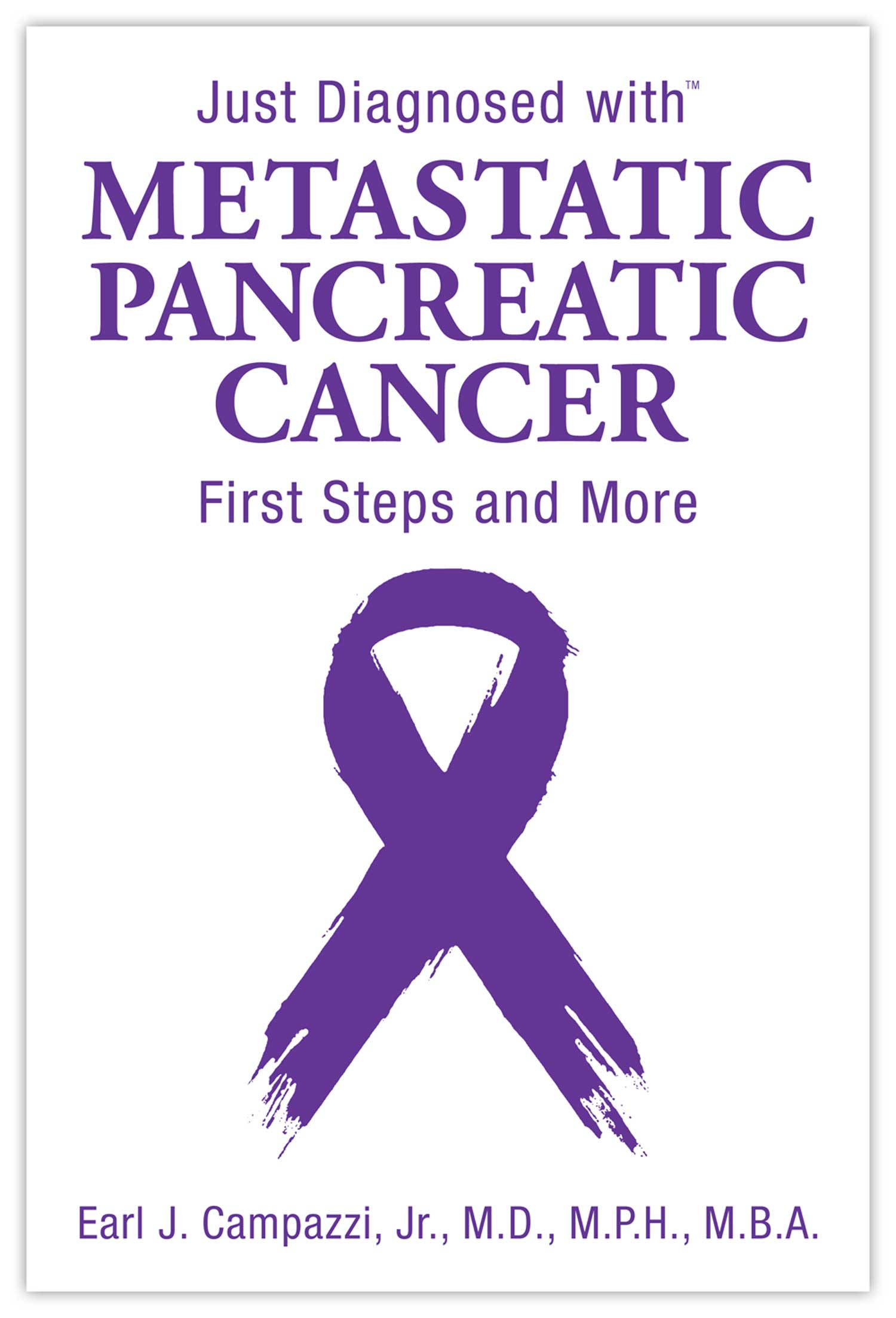 Selected as a best book on pancreatic cancer by PancreaticCancerToday.com