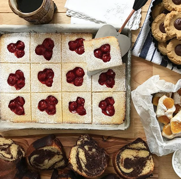 Cherry Shortbread Cake Squares.png