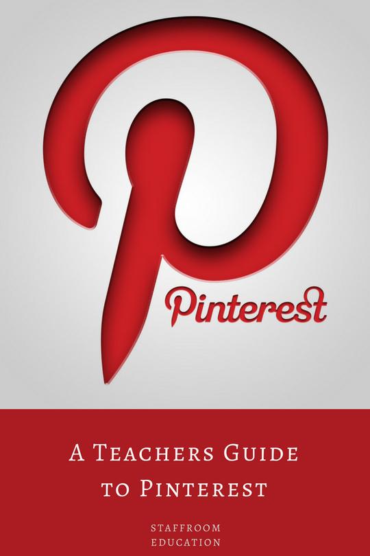 Pinterest staffroom Education