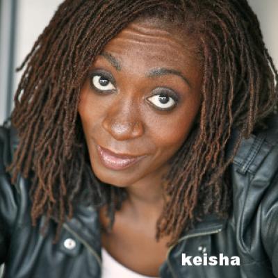 Keisha Zollar