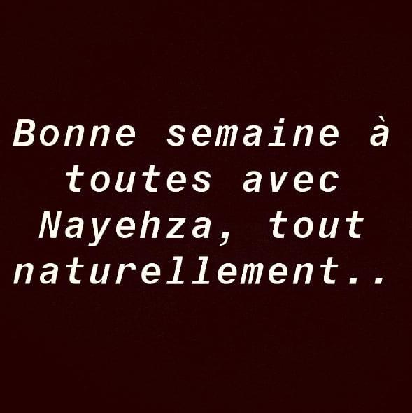 www.nayehza.com PRODUITS NATURELS DE QUALITÉ À PRIX INTÉRESSANT ♡ #haveagoodweek #bio #naturel #woman #loveyourself