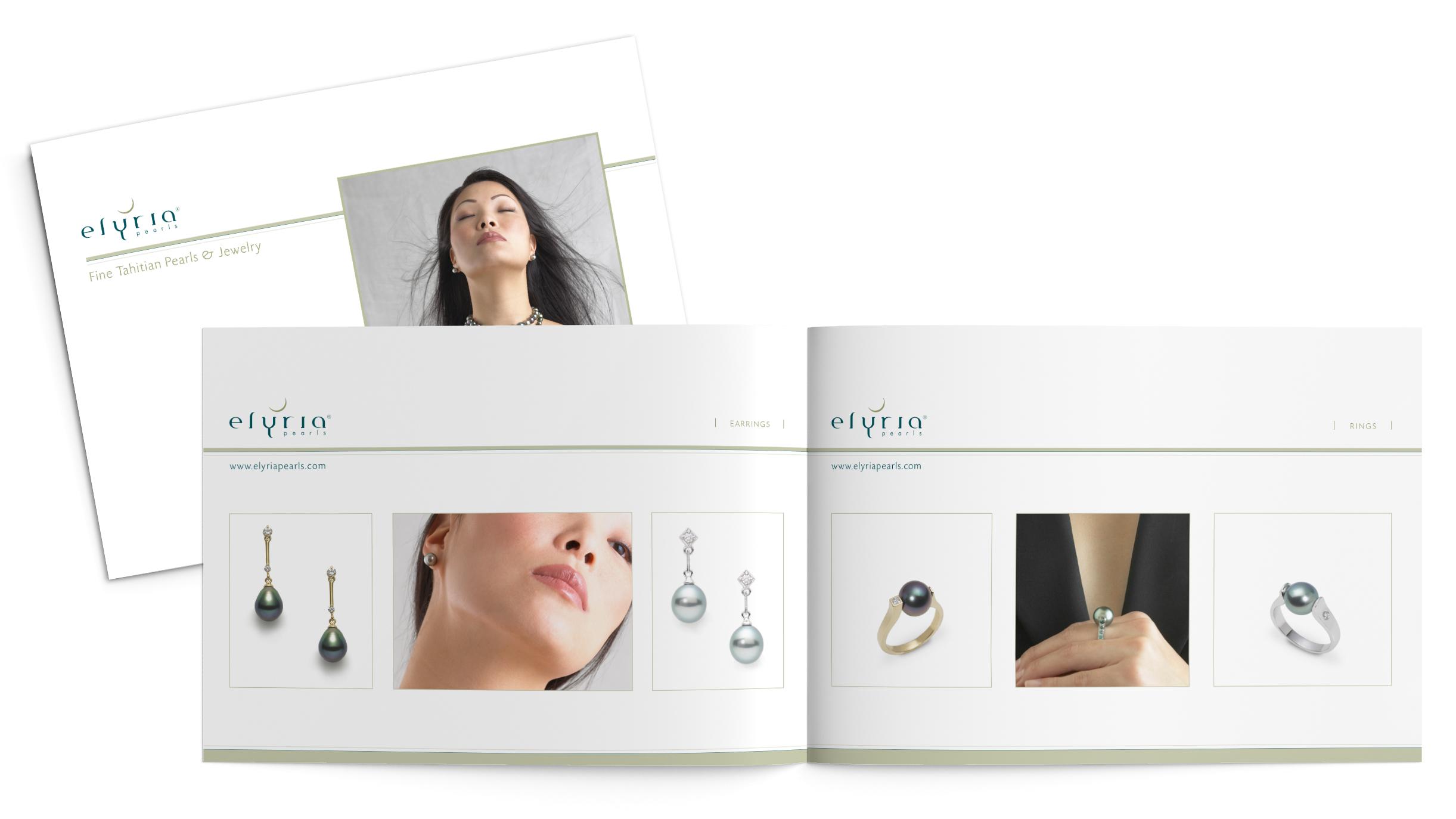 Elyria Pearls Press Kit