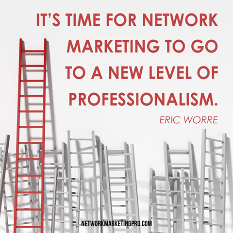 Network Marketing - be a Pro.png