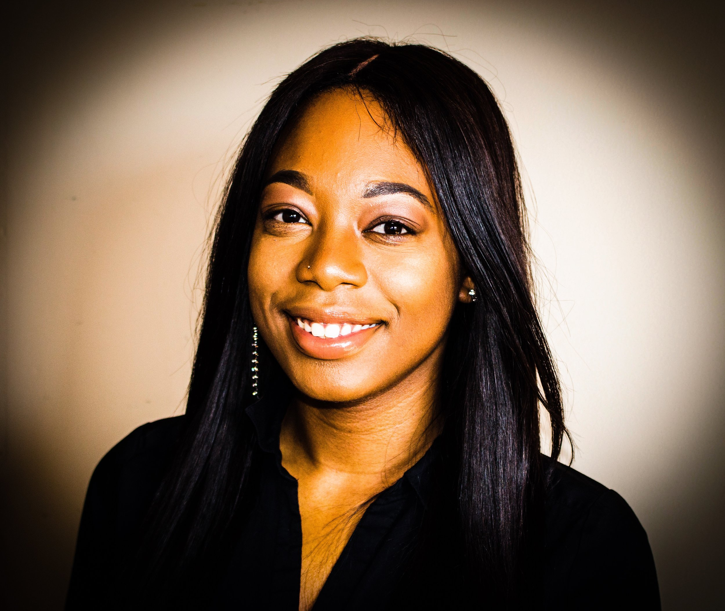 Aallyah Wright - Hawkins v The Town of ShawJournalist, StoryWorks Fellow