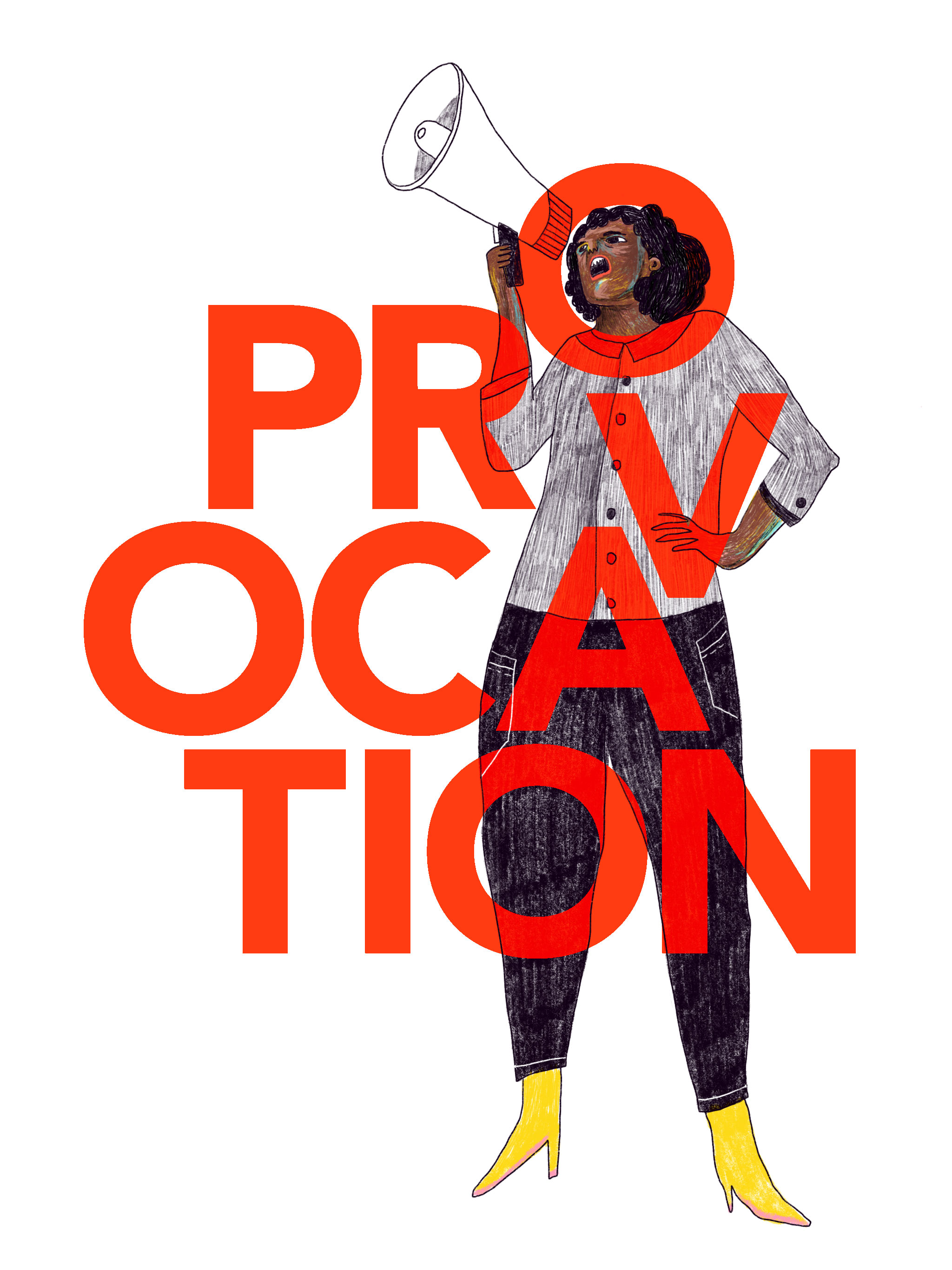 Provocation   March 22, 2019 at 7:00 pm Knox United Church  Tired of seeing mostly white dudes on your concert programs? So are we. Come celebrate the often underrepresented musical contributions of women and composers from developing nations. Exciting and gorgeous music by rising international stars Nilo Alcala (Phillipines), Vivian Fung (Canada), Thora Martinsdottir (Iceland), Sydney Guillaume (Haiti), Emile Desamours (Haiti), Andrew Balfour (Canada), Jocelyn Morlock (Canada).