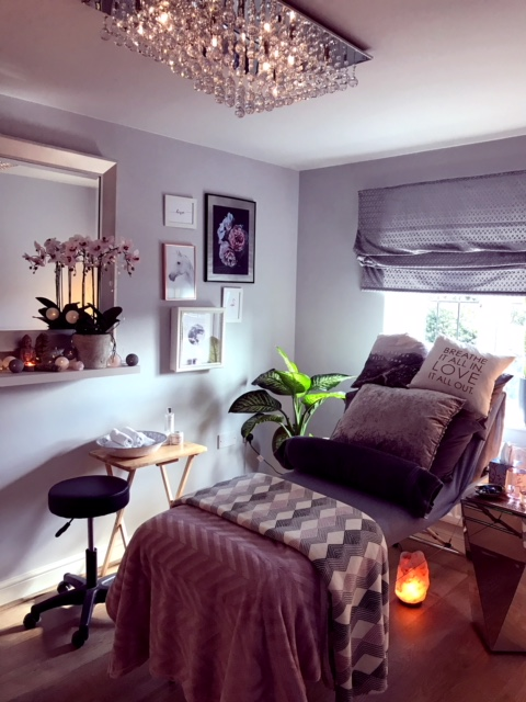 The Private Treatment Room
